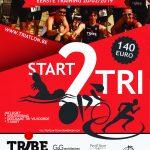 Informatie Start2Tri